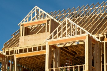 st louis house framing construction - Wood Frame Construction