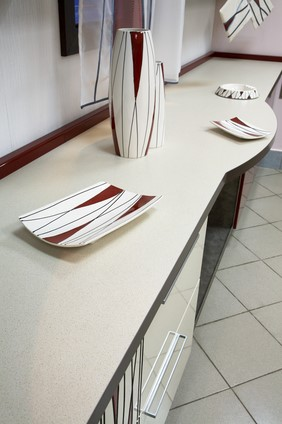 Marvelous Plastic Laminate Countertops St. Louis