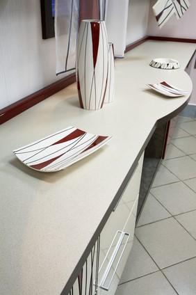 Plastic Laminate Countertops