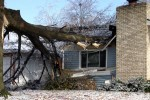 Storm Damage Repairs St. Louis