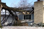Wind Damage Repairs St. Louis